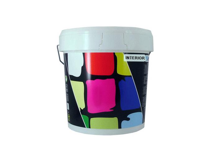 Venta pintura online: PINTURA INTERIOR 15L
