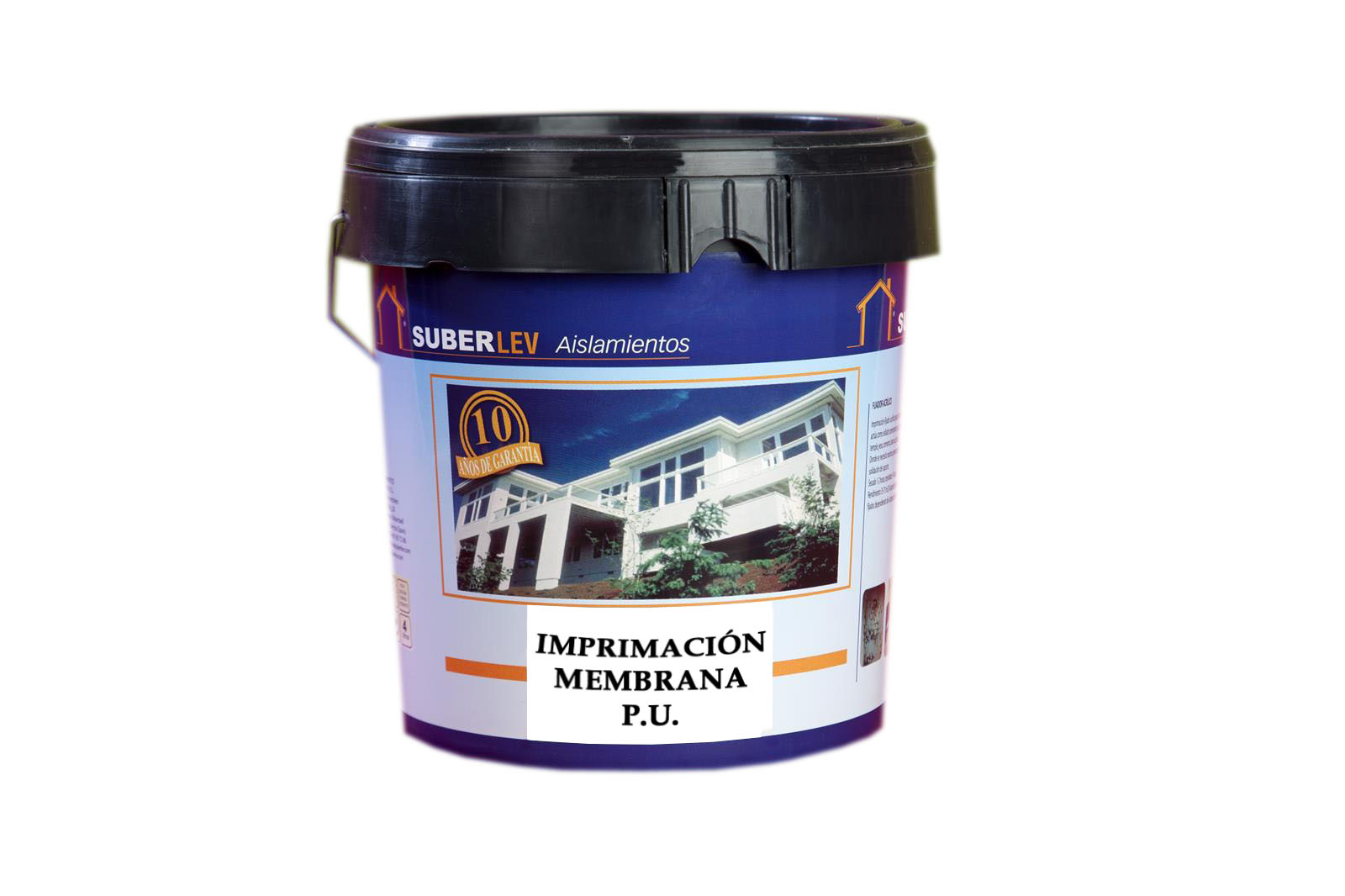 Imprimaci n memb de poliuretano 4l tienda online for Pintura de poliuretano