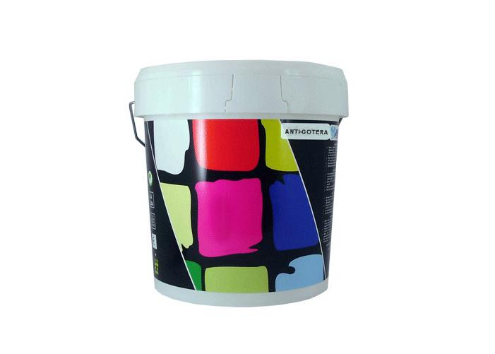 Venta pintura online: ANTI-GOTERAS 4L