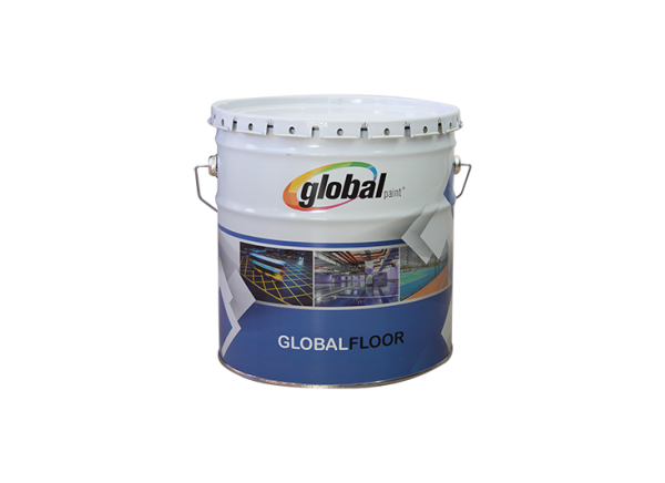 Venta pintura online: GLOBALFLOOR SLURRY ACRÍLICO 35KG.