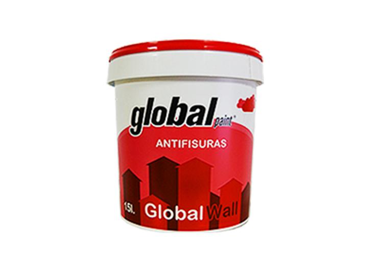Venta pintura online: GLOBALWALL ANTIFISURAS 15L