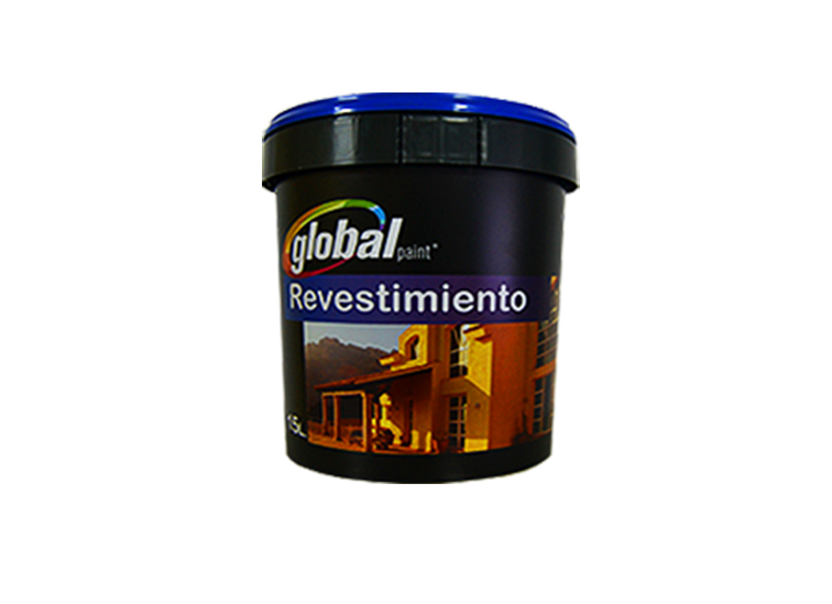 Venta pintura online: GLOBALWALL TEXTURADO LISO 15L