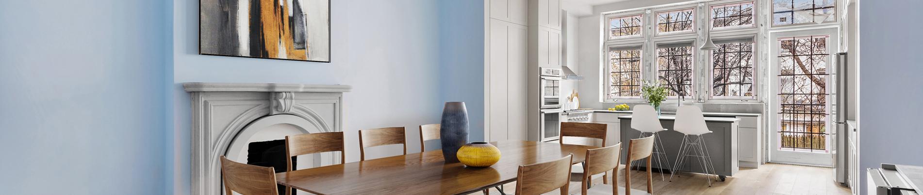 Corcho proyectado fachadas interiores